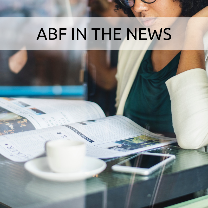 ABF In The News